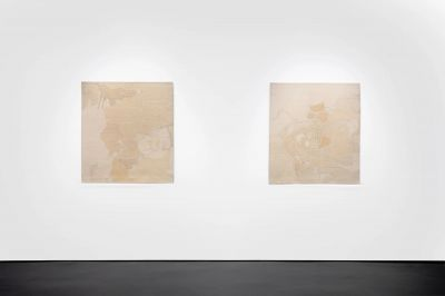 ANDREAS ERIKSSON (个展) @ARTLINKART展览海报