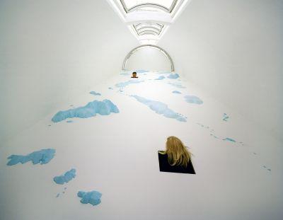 KATRíN SIGURðARDóTTIR - HIGH PLANE VI (个展) @ARTLINKART展览海报