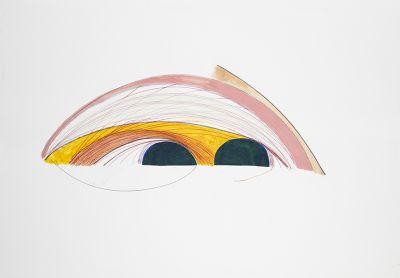 KOSTIS VELONIS - GHOST BEGGAR (个展) @ARTLINKART展览海报